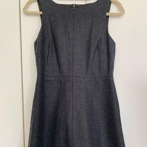 Ali Ro Wool Gray Dress - 4